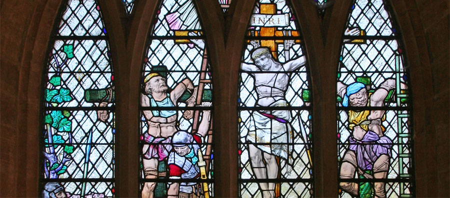 cullen kirk stained glass